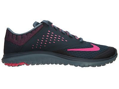 hot sale online order many styles Nike Fs Lite Run 2 Womens 684667-005 Blue Pink Running Training ...