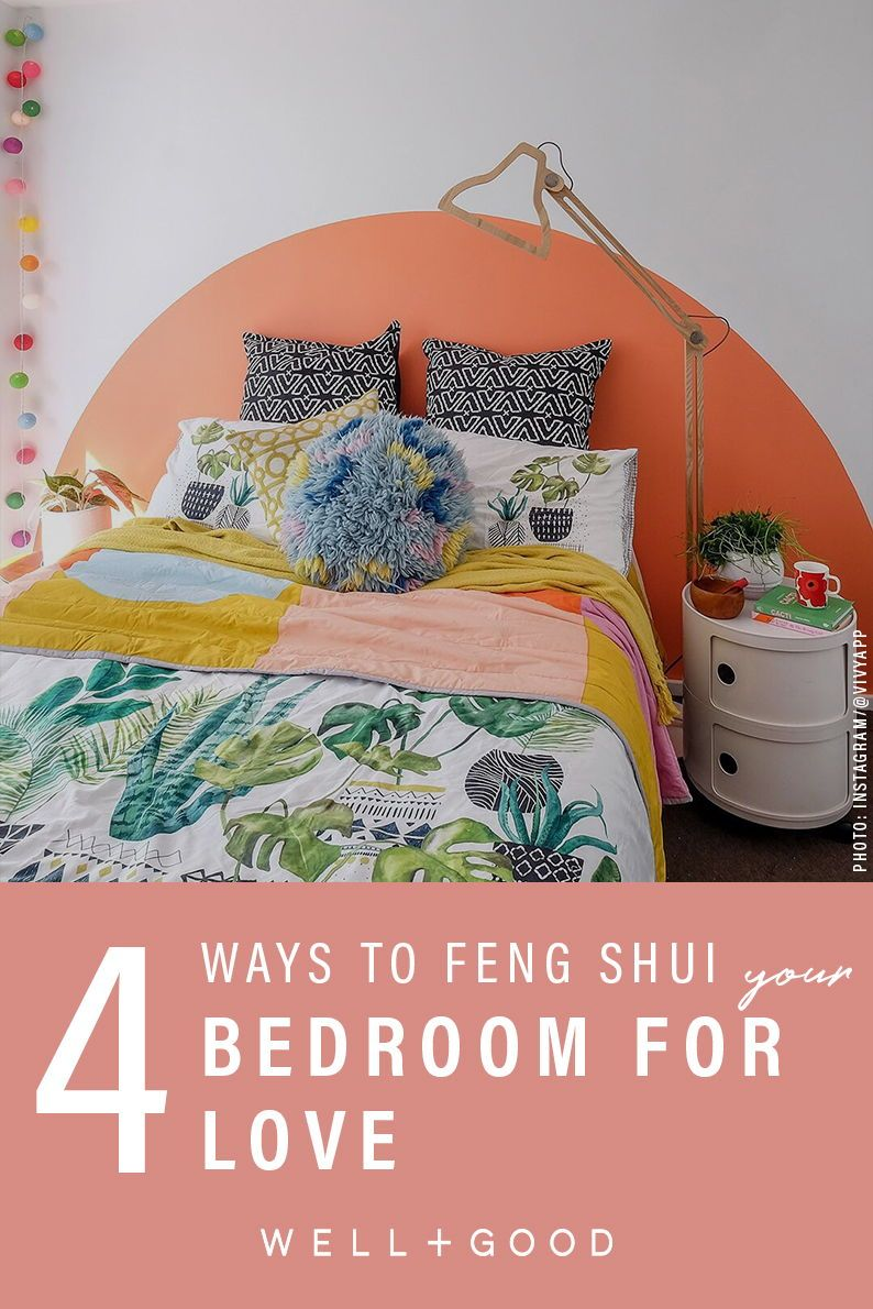 Prime 4 Tips To Optimize Your Bedroom Feng Shuiand Find Love In Complete Home Design Collection Barbaintelli Responsecom