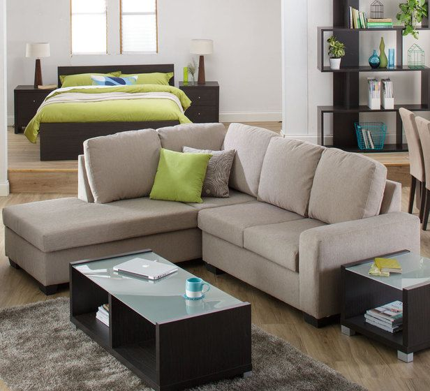 Drake 5 Seater Modular Chaise Modulars Sofas Armchairs Categories Fantastic Furniture Australia S Furniture Value Furniture Apartment Living Room