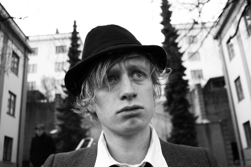 Fredrik Kalstveit12