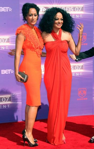 diana ross and tracee ellis ross mothers and daughters pinterest celebrity moms diana. Black Bedroom Furniture Sets. Home Design Ideas