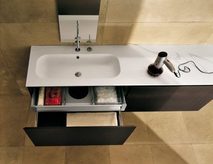 idee arredamento e mobili moderni: bagni moderni, arredamento ... - Idee Bagni Moderni