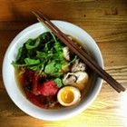 Atlanta Ramen Smackdown - CL