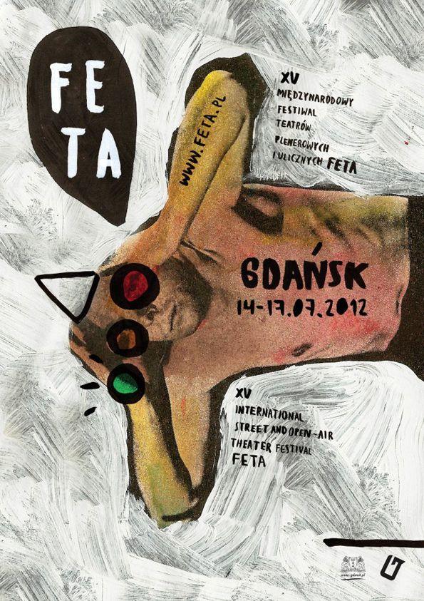 Agata Krolak FETA