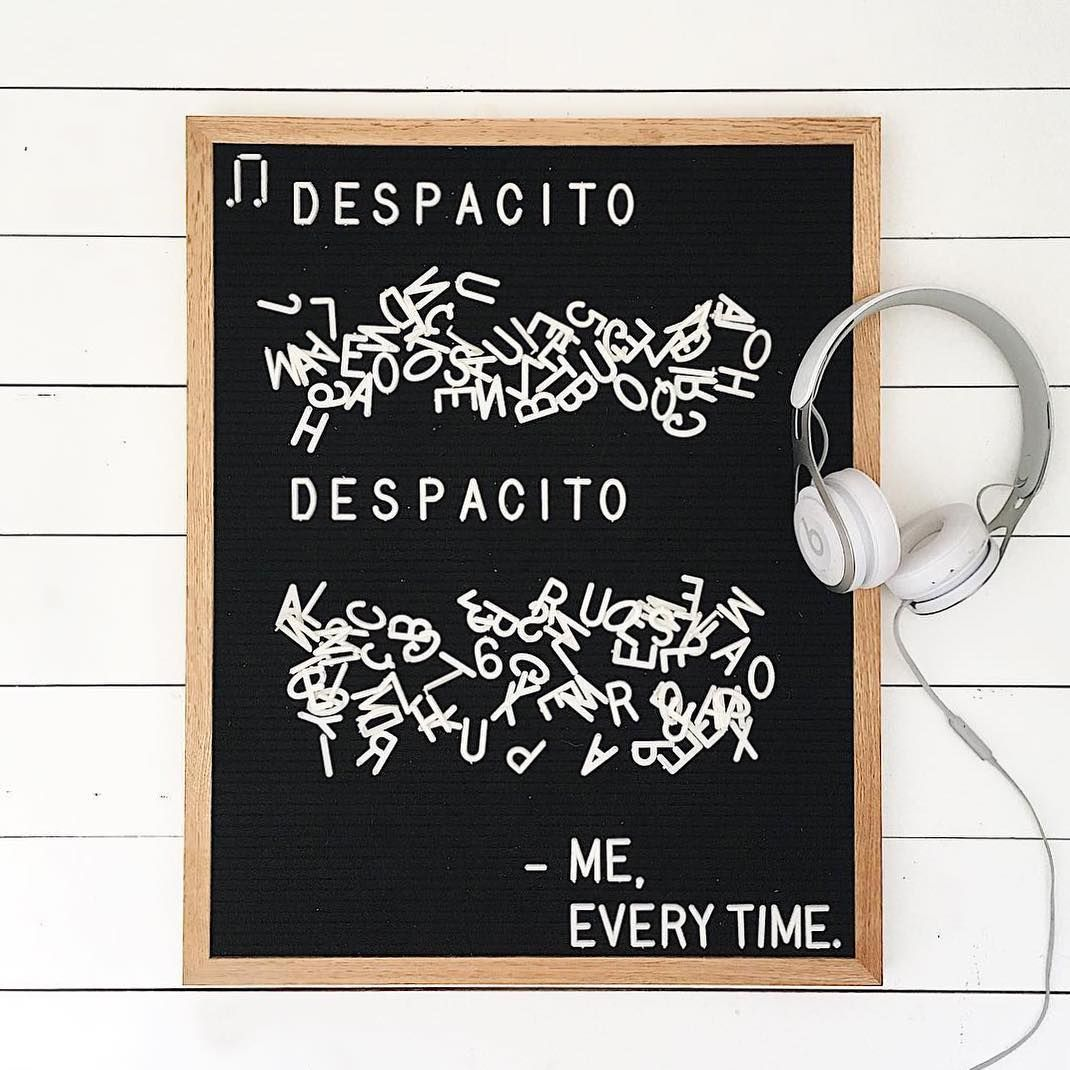 Funny Felt Board Quotes For Work