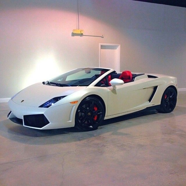 Cadillac Car Rental: Rent This Lamborghini Gallardo Car For Your Next Trip In Miami Beach From South Beach Exotic