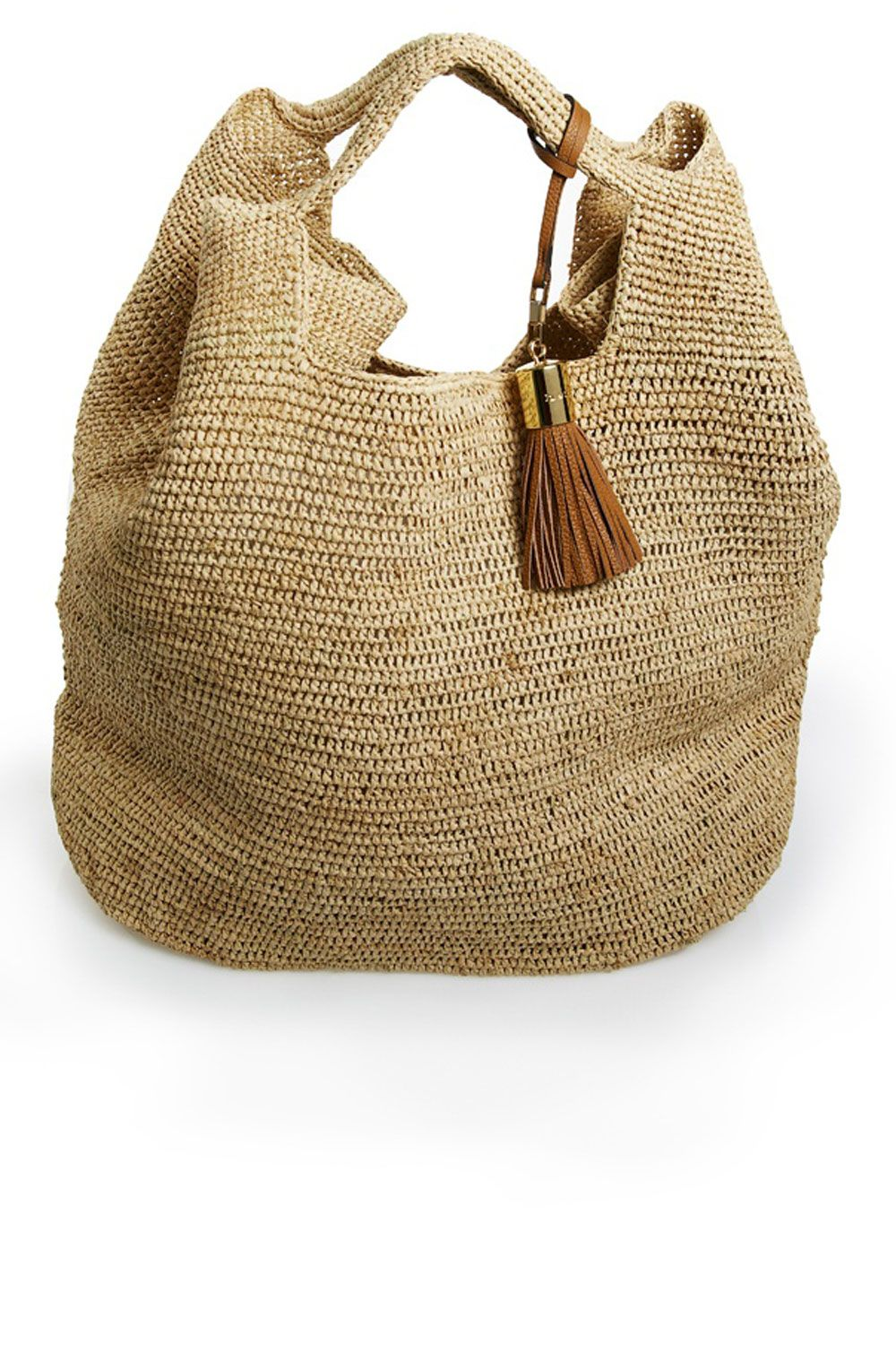 12 Chic Carry-Everything Beach Bags For That Summer Vacay | Heidi ...