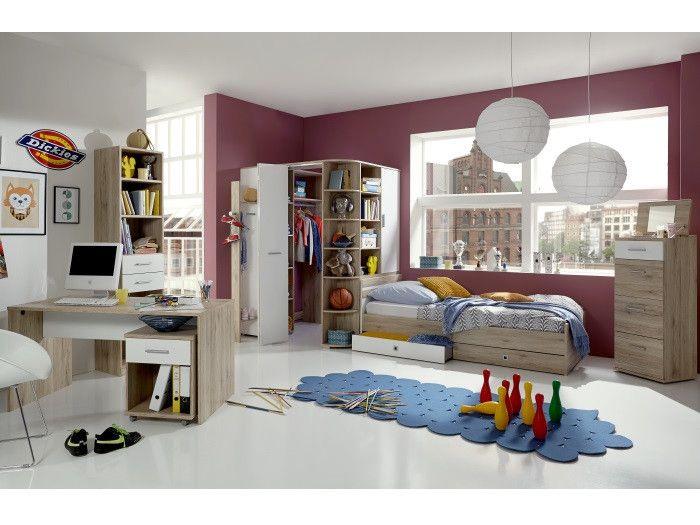 20 Besten Bett Mit Kleiderschrank – Idées de design d ...