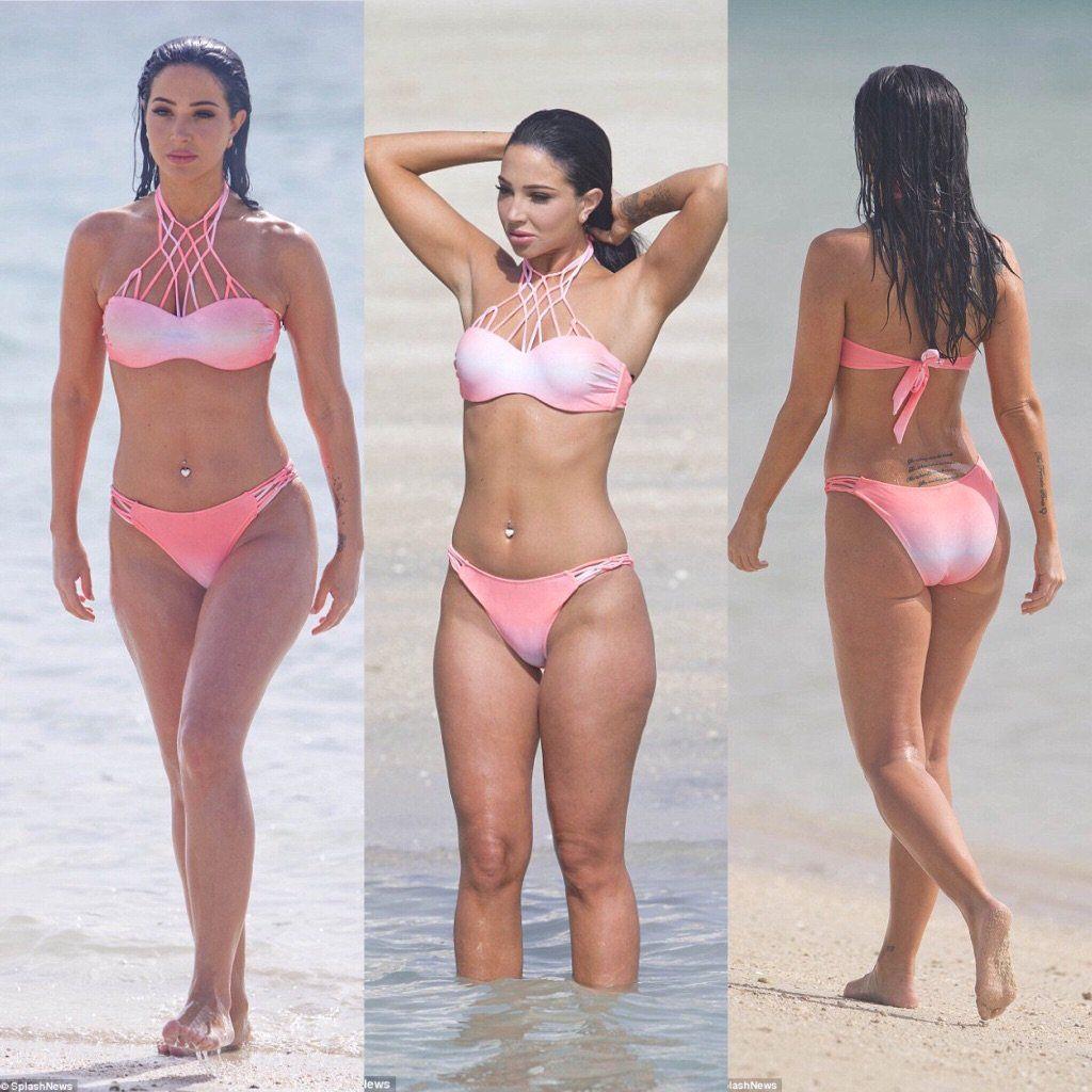 @inthestyleUK : How beaut does @officialtulisa look wearing this @Charlottegshore bikini   https://t.co/0fJk5aefvU https://t.co/vJP4XysJ2l