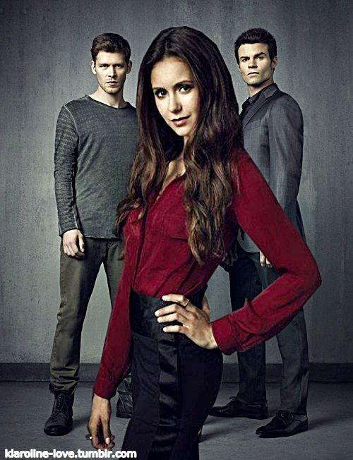 Tatia And Klaus