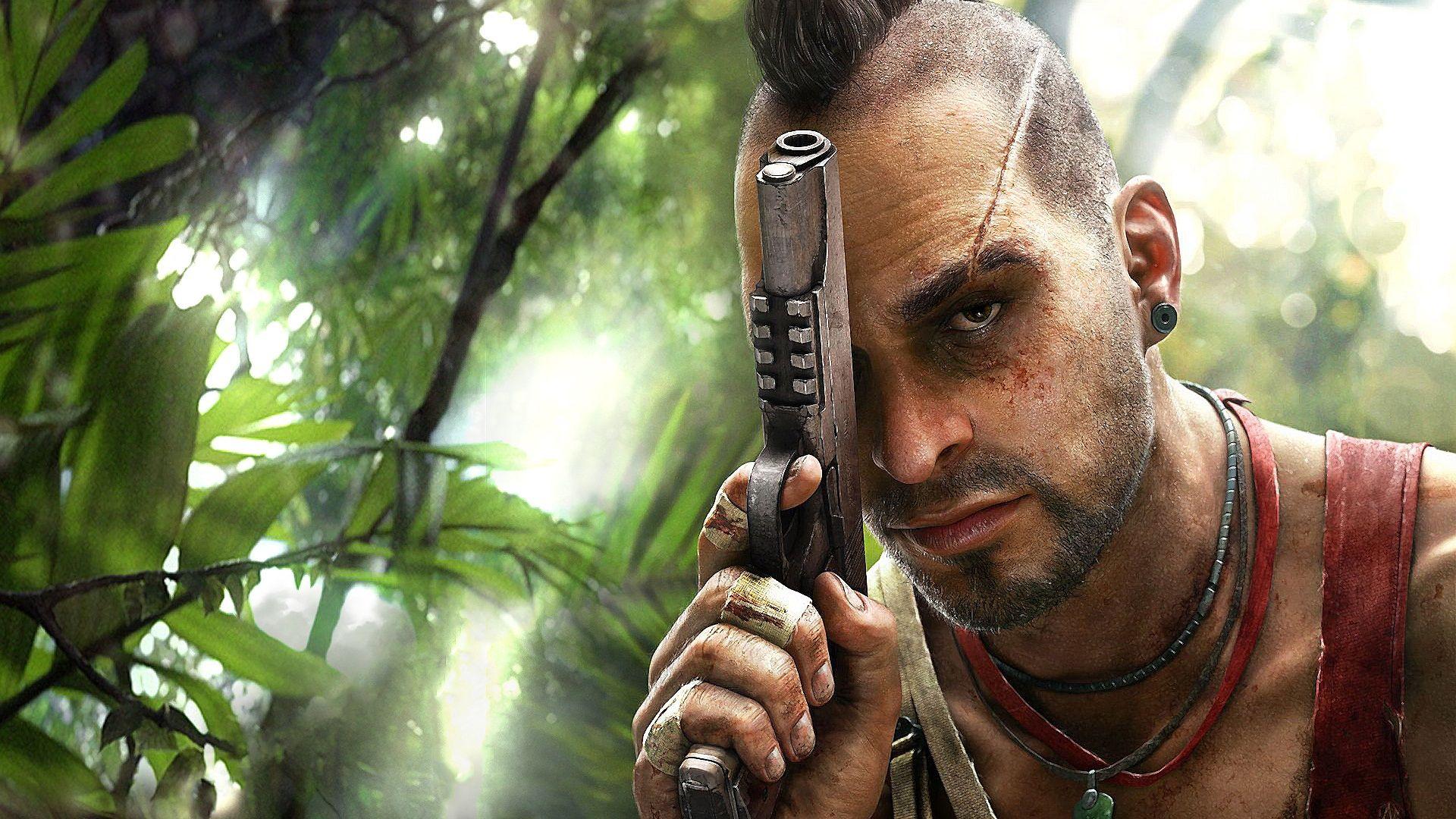 Far Cry 3 Videojuegos, Juego de rol, Fantasía oscura