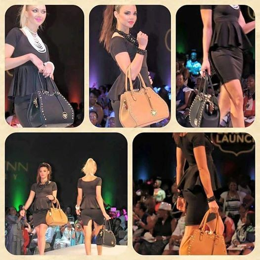 The perfect handbag.  Exclusive and hot off the Traci Lynn Runway.  www.tracilynnjewelry.net/donna_frazier