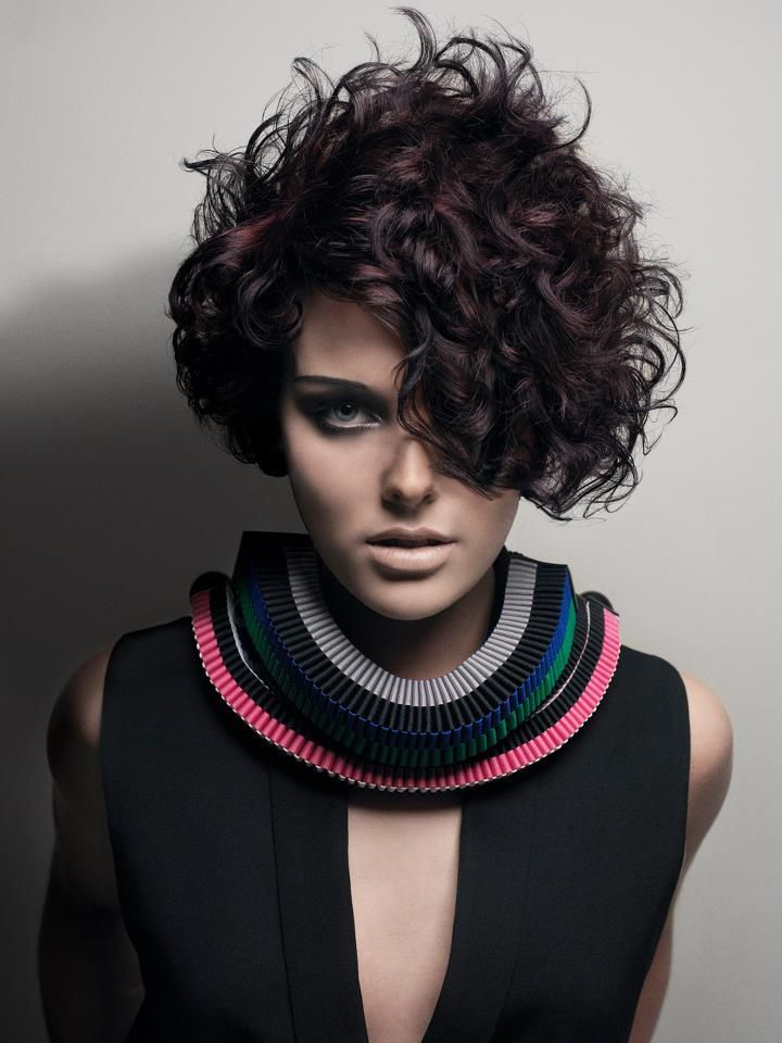 26 Cool Asymmetrical Bob Hairstyles Naturally Curly Curly And