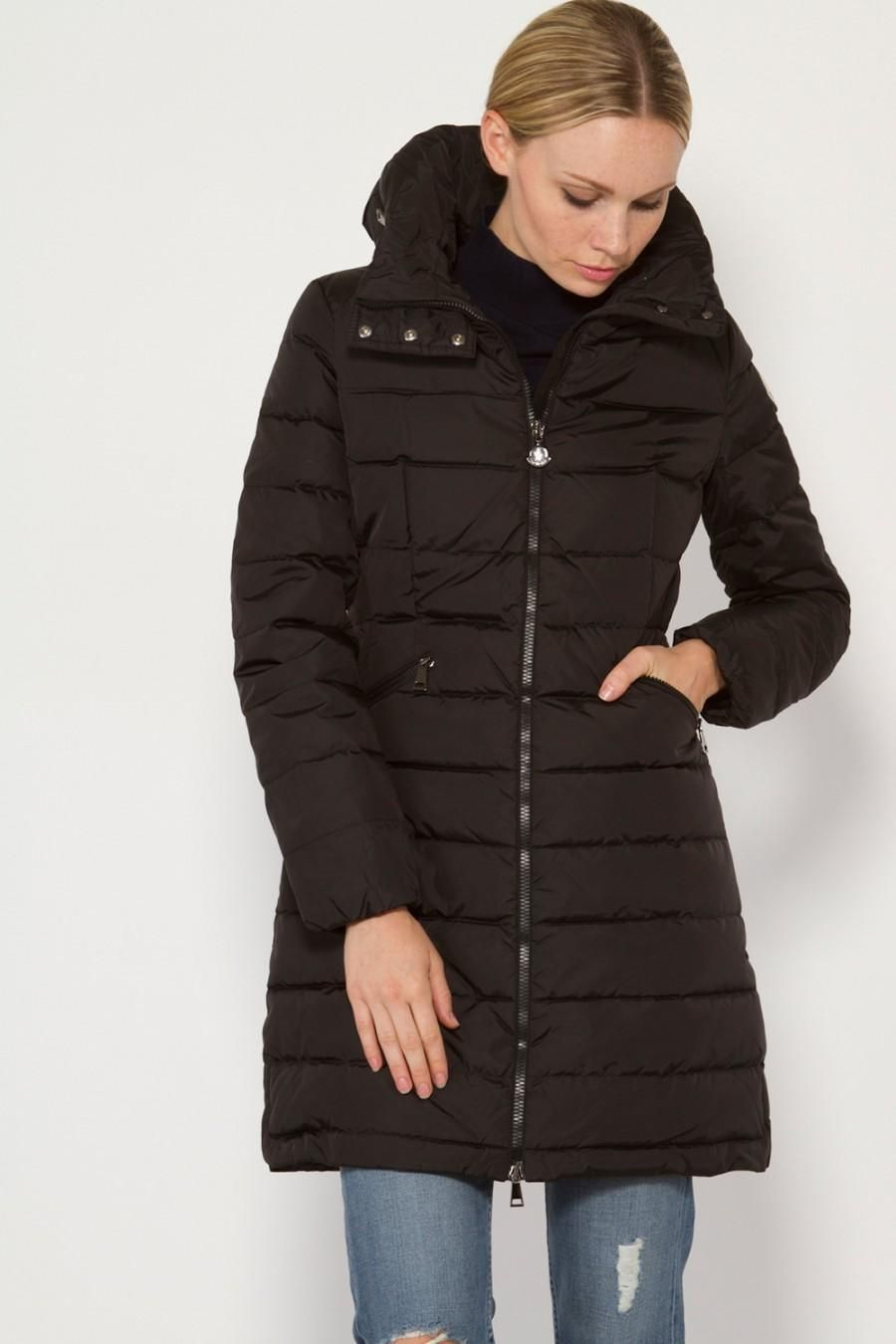 7e037d780ef0 MONCLER Flammette High-Neck Puffer Coat.  moncler  cloth     Moncler ...