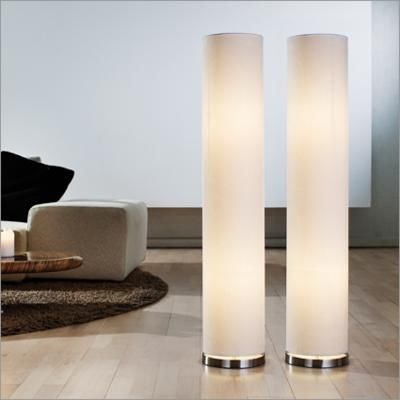 Giving light into the corners of your house..Floor Lamp | Living ...