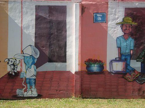 Pracinha do João Paulo, Rio Branco, Acre, Brasil