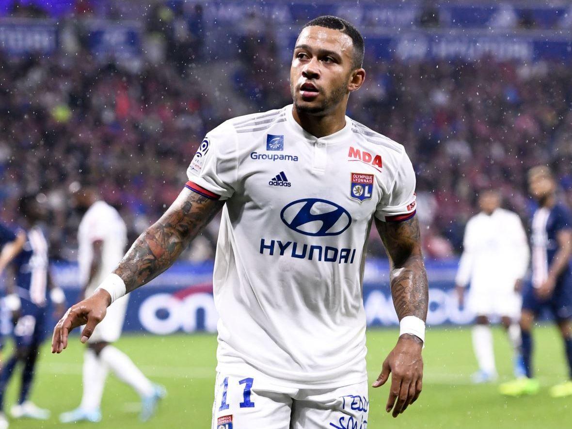 Resume Metz Lyon 1 3