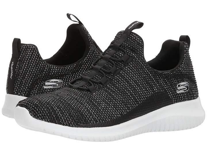 Skechers Ultra Flex Capsule Sepatu Pria Sepatu Dan Hitam
