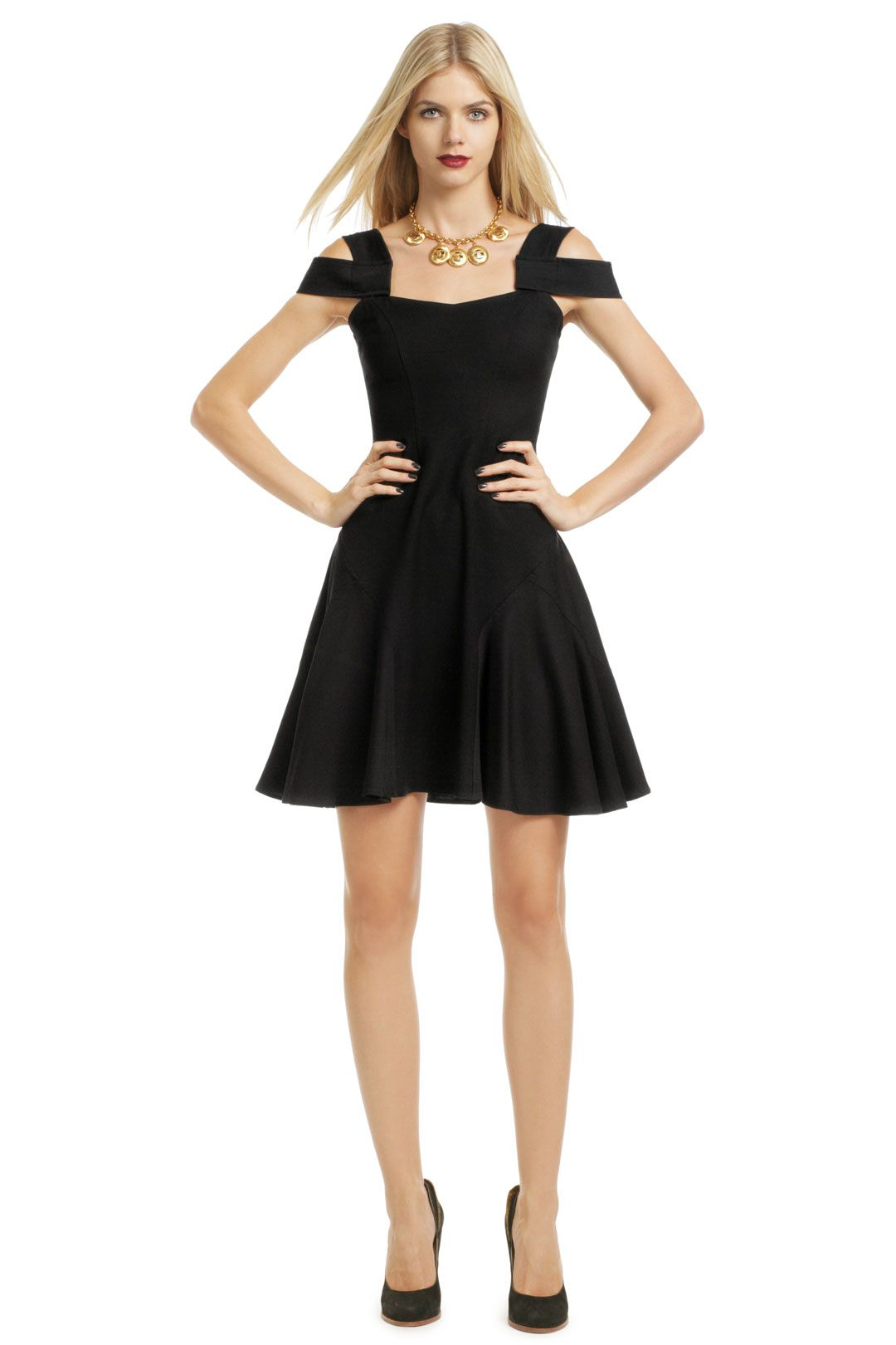 a61bc38914f Z Spoke Zac Posen A Little Respect Dress.. RENT FOR  75.00.....Zac Posen is  my homeboy