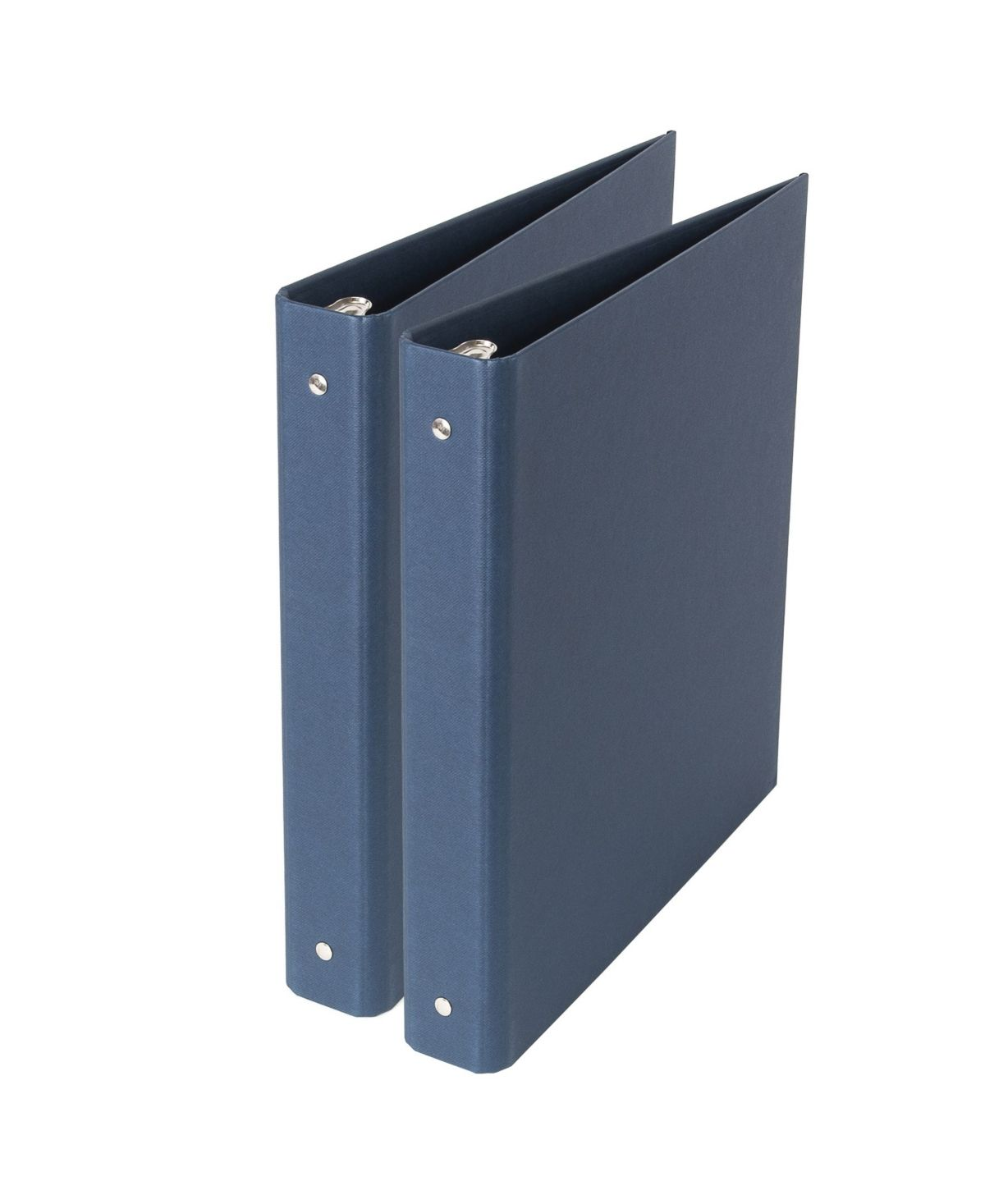Bigso Box of Sweden Ring Binder, Set of 2 -