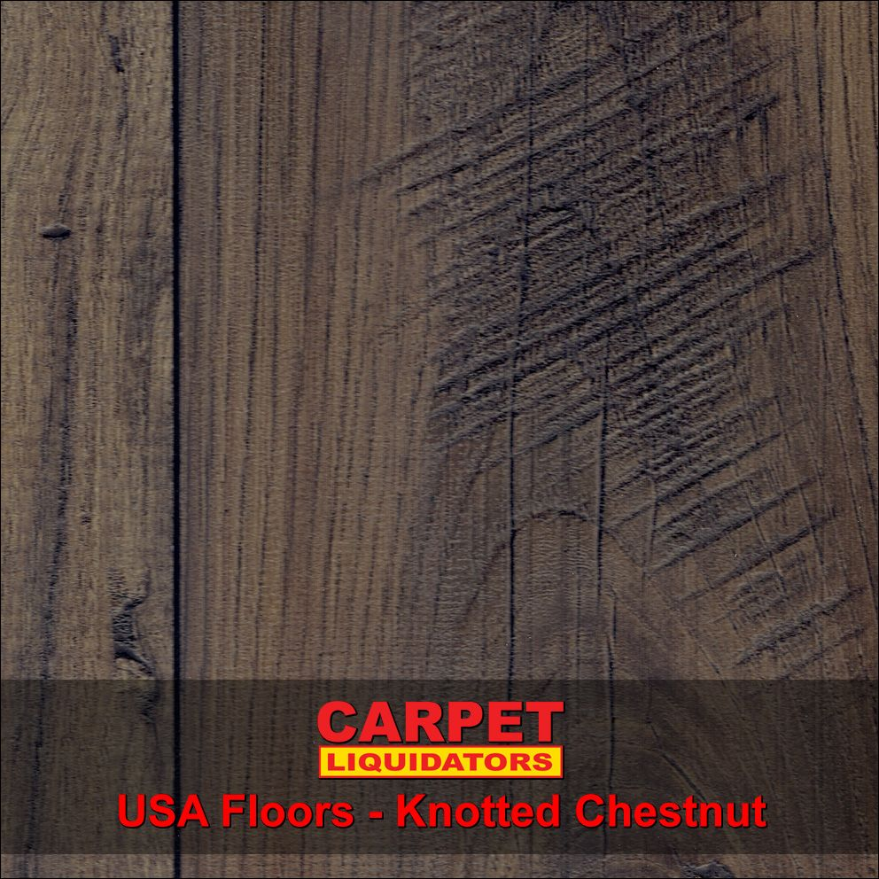 Usa Floors Knotted Chestnut (992×992)
