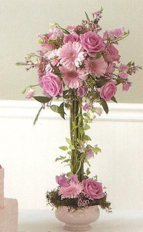 Floral gallery flowers pinterest arreglos florales arreglos y floral gallery thecheapjerseys Gallery