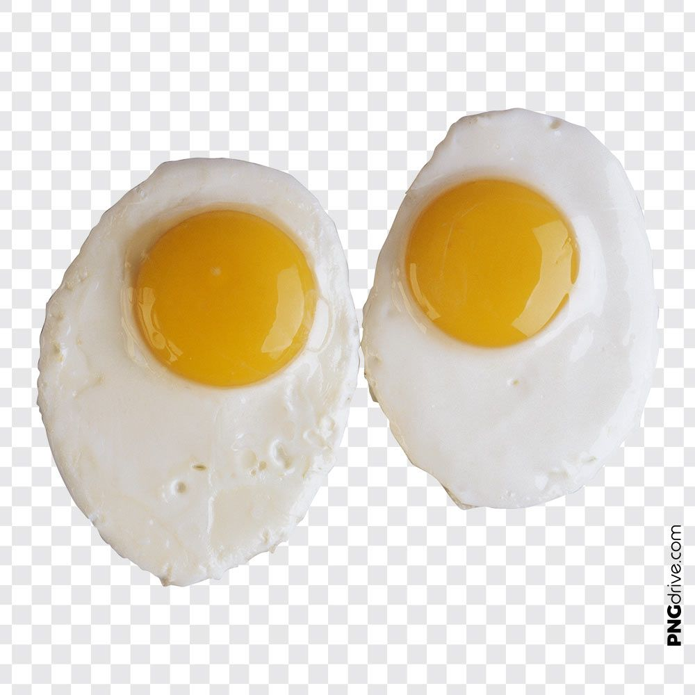 Pin By Png Drive On Fried Egg Png Egg Pictures Fried Egg How To Cook Eggs