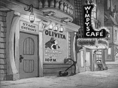 Animation Backgrounds Fleischer Studios Fleischer Studios