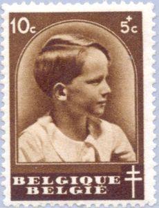Prince Boudewijn