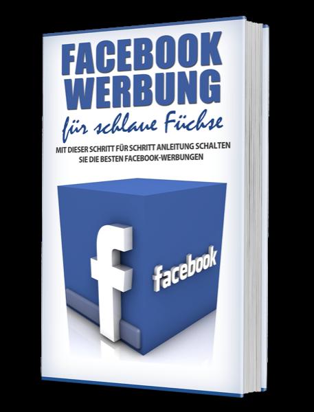 Erfolgreich mit Facebook Werbung(so schalten Sie ...