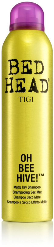 Tigi Bed Head Oh Bee Hive! Matte Dry Shampoo (With images