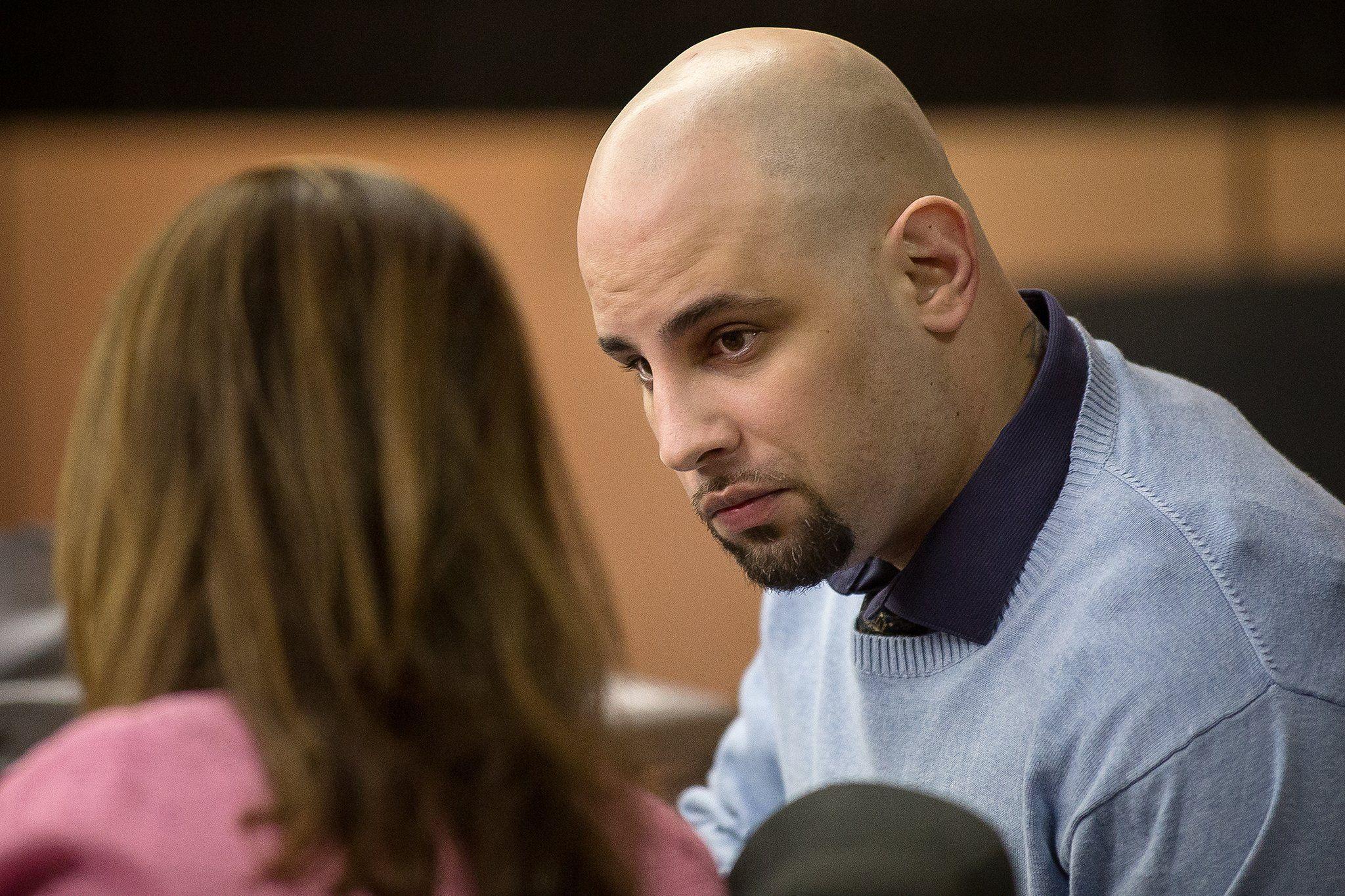 Jury finds man guilty of killing Jupiter man, wounding woman