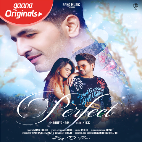 Perfect Song Mann Dhami Romantic Mp3 Download Sirfjatt Com In 2020 Mp3 Song Download Mp3 Song Songs