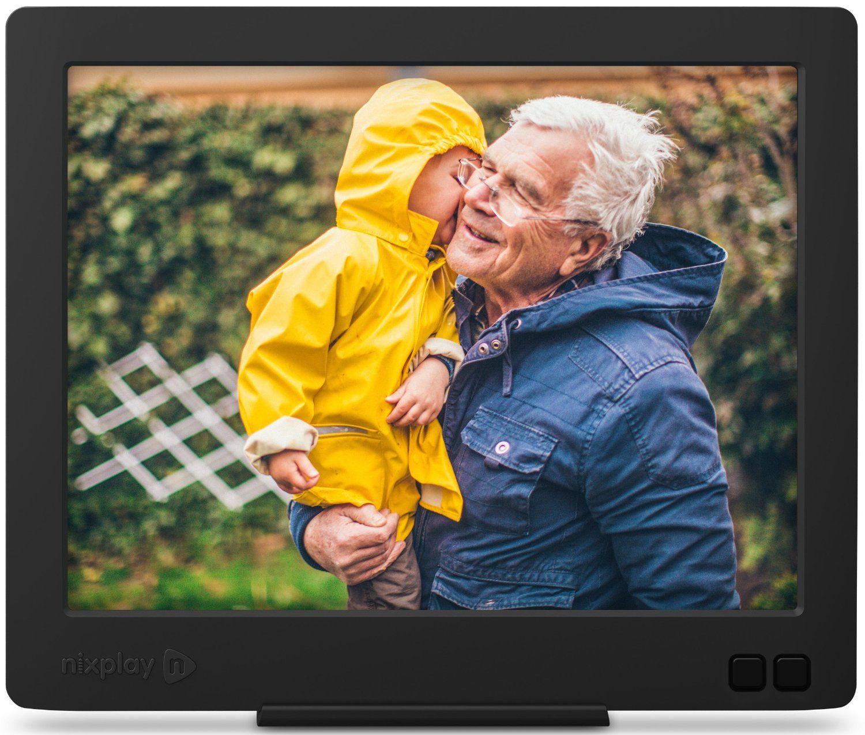 8xplay edge 8 inch wi fi cloud digital photo frame with hi res nixplay edge 8 inch wi fi cloud digital photo frame with hi jeuxipadfo Images