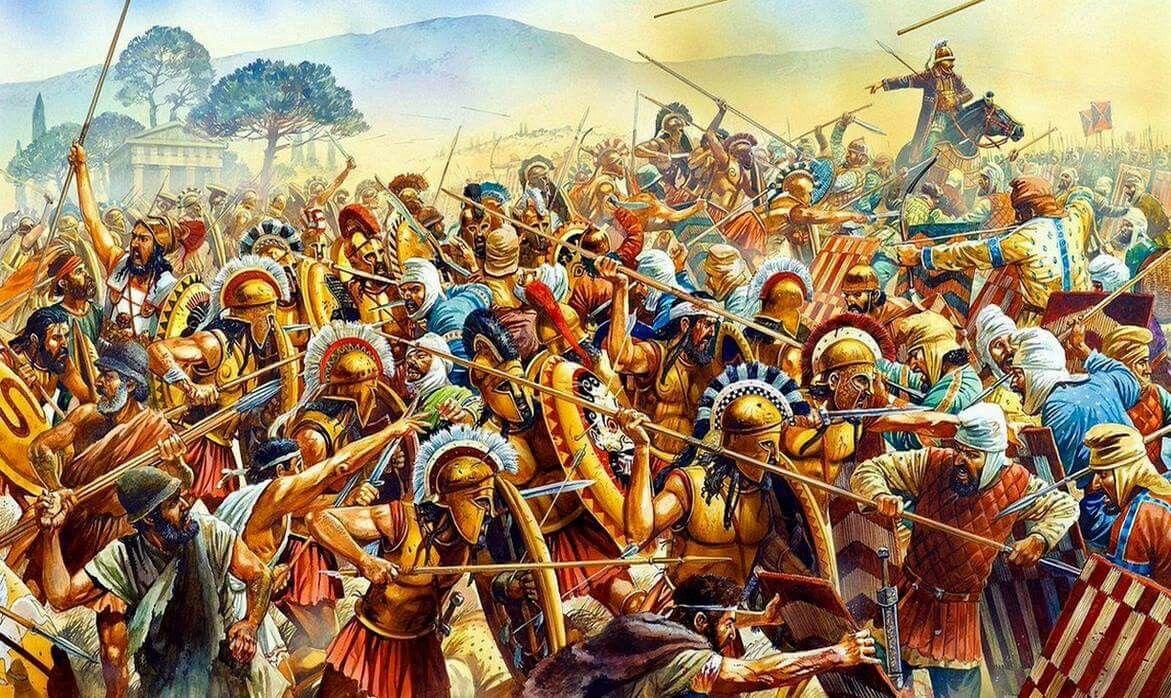Epingle Par Tj Sur Ancient Warfare Antiquite Guerre