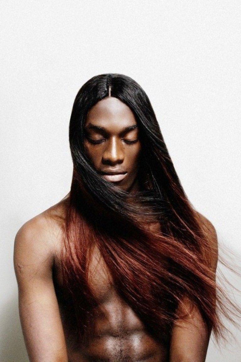 popular african american men haircuts   natural hair growth