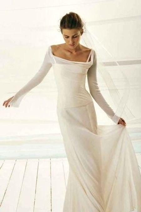 second wedding dresses satin wedding gowns second weddings beach