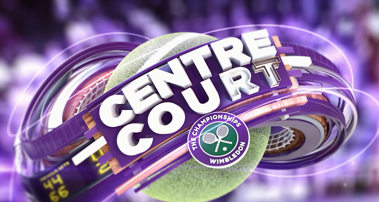 Wimbledon 2014 Bein Sports Bein Sports Motion Design Wimbledon
