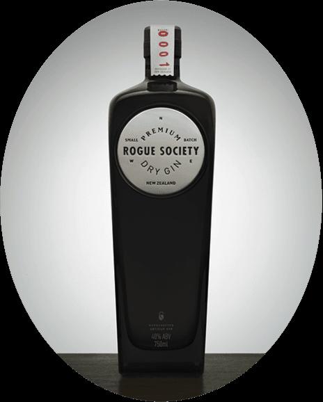 Rogue Society Gin Dry Gin Gin Gin Brands
