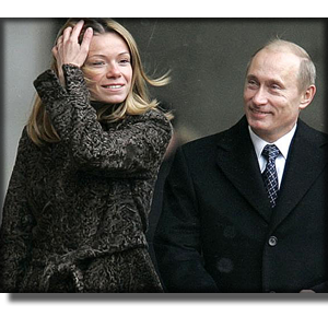 Maria Putin. 23 PHOTOS ...Maria Putin, 29, the daughter of the Russian president used to live with her Dutch partner  http://softfern.com/NewsDtls.aspx?id=908&catgry=15