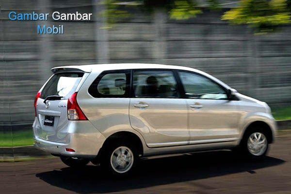 Gambar Mobil Avanza New Gambar Gambar Mobil Mobil Gambar