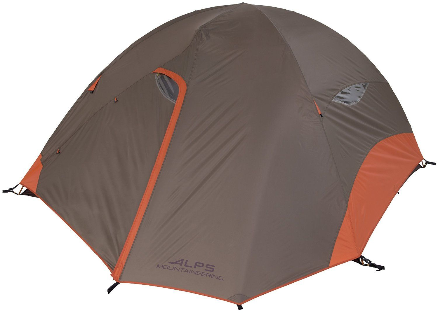 Alps Mountaineering Morada 4-person Tent And