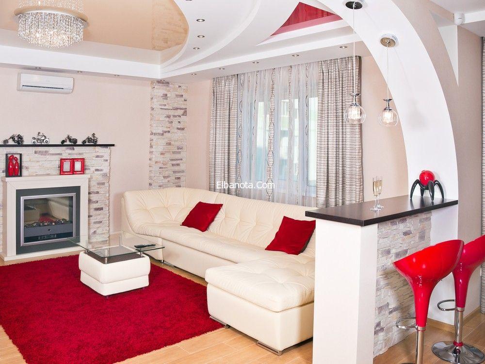 غرف جلوس مودرن صغيرة اثاث غرف جلوس 2014 ديكورات غرف معيشة امريكية احلى ديكورات بنوت Living Room Design Red Modern Living Room Interior Living Room Carpet
