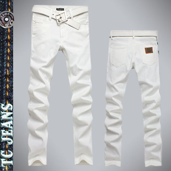 TC-Jeans-white-denim-jeans-for-male-clothing-men-s-pants-skinny ...