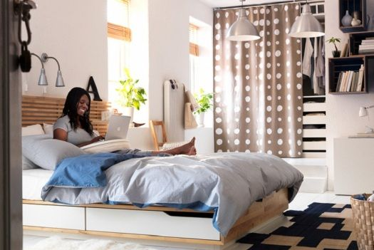 Create Your Personalized Bedroom On Youtube With Ikea Uk Bedroom Decor Cozy Small Bedroom Decor 10x10 Bedroom Design