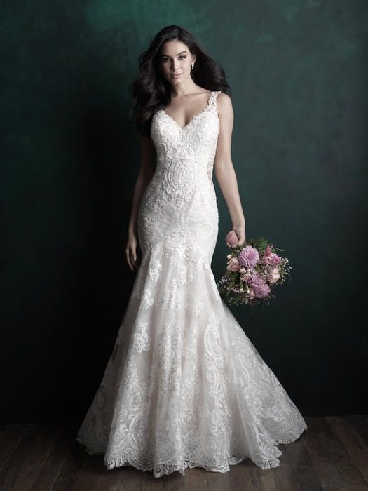 be36b5e2ac5 Allure Bridals Couture C504 Anjolique - Charlotte s premier Bridal and  Formal Salon