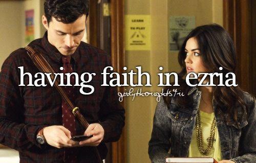 Ezaria