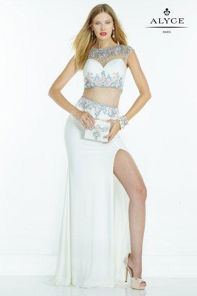 Prom Dresses in Salt Lake City, Utah | 2017 Styles | Gateway Bridal ...