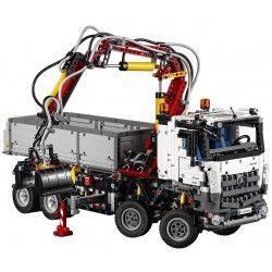 Bardzo Zaawansowane Klocki Lego Technics Zabawki Dla Dzieci Na