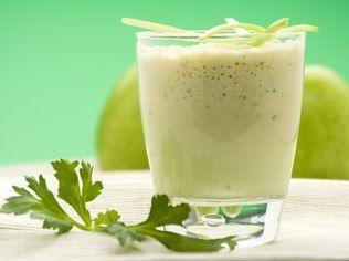 Cinco receitas de sucos para ficar em forma e deixar a saúde em dia - Alimentação e Bem-Estar - iG